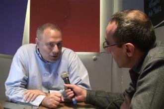 Yaman Akdeniz ile gazetecilerin yargılandığı davayı konuştuk