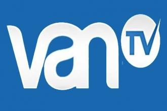Van TV çalışanları beraat etti
