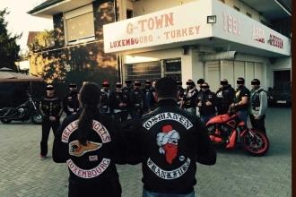 'Türkiye suç örgütü Almanyalı Osmanlıları destekliyor'