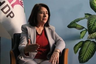 HDP, il il eylem yaparak 4 Kasım'ı protesto edecek