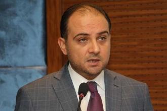 AKP MKYK üyesinden CHP ve MHP'ye istifa tehdidi