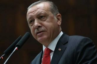 Is Tayyip Erdoğan a fascist dictator?