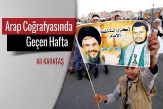 Hizbullah ve İran yeniden hedefte