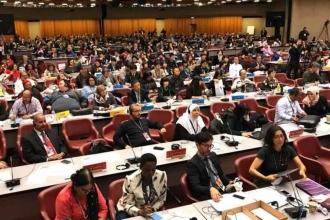 Sendikal kongreden AKP Hükümetini kınama kararı