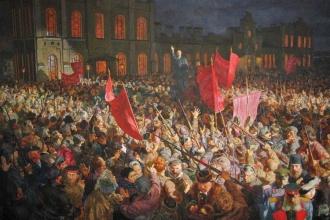 İnsanca bir yaşam için yine ve yeniden sosyalizm