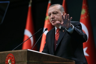 AKP's 'spring' is showing signs of doom