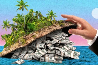 Paradise (Cennet) Belgeleri: Zenginlerin canı cehenneme!