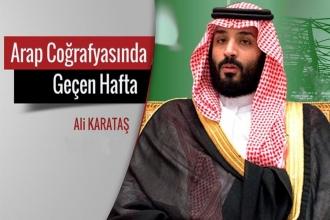 Suudi Arabistan'da İran'a karşı savaş hazırlığı