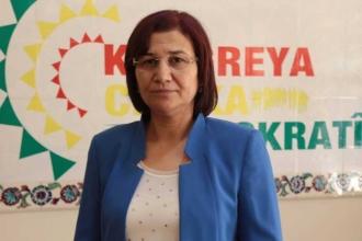 DTK Eş Başkanı Leyla Güven'in 31.5 yıla kadar hapsi istendi