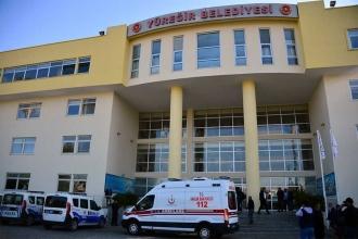 Taşeron belediye işçisi borçları nedeniyle intihar etti