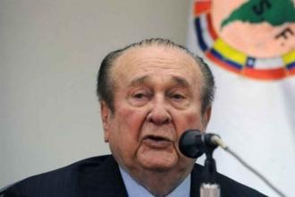 FIFA'da rüşvet davası: Paraguay'dan Leoz'un iadesine izin