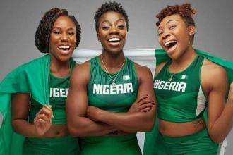 Nijerya ilk kez kadın kızakçılarla Kış Olimpiyatlarında