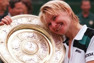 Çek Tenisçi Jana Novotna yaşamını yitirdi