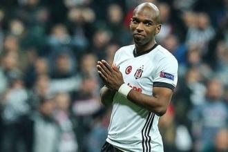 Babel: Futbolu Beşiktaş'ta bırakmak istiyorum
