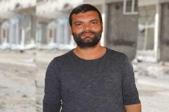Gazeteci Alayumat, Google'dan bulunan fotoğraflardan 10 aydır tutuklu