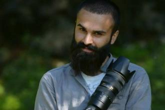 Foto muhabiri Çağdaş Erdoğan 6 ay sonra tahliye edildi