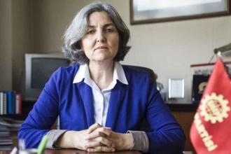 Selma Gürkan: Birleşik ve kapsamlı bir mücadele örgütlemeliyiz