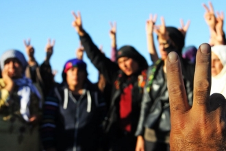 Yalnız Kobane Değil Kazanan