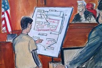 Zarrab'ın tanık olduğu 'ABD, Atilla'ya karşı' davası: 6. gün
