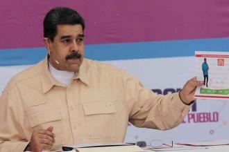 Venezuela'dan ABD ablukasına karşı kripto para 'Petro'