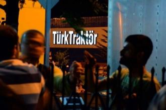 Türk Traktör'de işçi kıyımı başladı