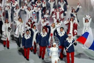 Rusya, 2018 Kış Olimpiyatlarından men edildi
