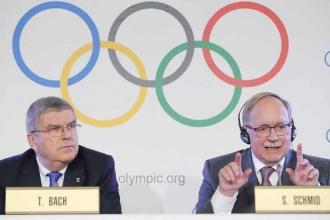 Rusya'nın doping cezası Olimpiyatlar için kara bir leke