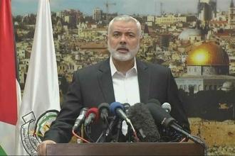 Hamas'tan Kudüs için 'yeni intifada' çağrısı