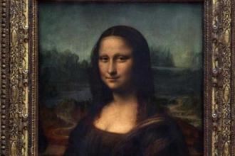 Mona Lisa'nın en küçük kopyası yaratıldı
