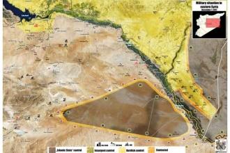 SDG: IŞİD, birkaç güne kadar Deyrezzor 'dan temizlenecek