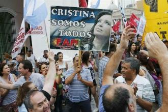 Arjantin eski devlet başkanı Kirchner için tutuklama talebi