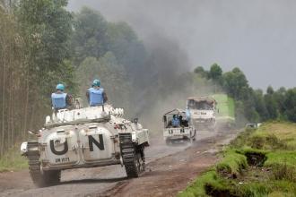 Kongo'da BM Barış Gücü'ne saldırı: 14 ölü, 40 yaralı