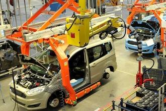Ford işçisi: Birleşelim ve yeni bir satışa izin vermeyelim