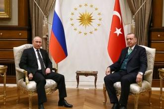 Siyaset Bilimci Öney: Erdoğan-Putin görüşmesi Batı'ya mesaj