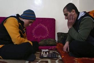 Suriye'de IŞİD'lilere terapi merkezi!
