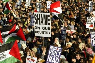 Büyük şirketler siyasi eylemcileri nasıl izliyor?