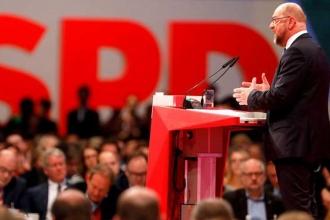 Almanya'da SPD koalisyon görüşmeleri için zaman istedi