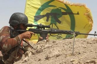Heşdi Şabi'den Tuzhurmatu  operasyonu hazırlığı