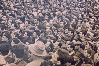 Türkiye işçi sınıfı tarihinden portreler: 1960'lı yıllar