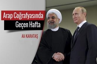 İran ve Rusya'nın önlenemez yükselişi