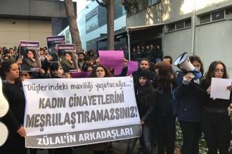 Zülal Tütüncü davasında savcı müebbet hapis istedi