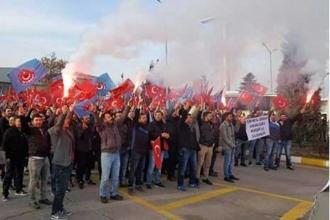 Ankara Arçelik işçisi: Ne 2 yıldan ne yüzde 38'den geçeriz