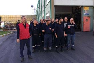 Kroman Çelik işçisi: Tüm fabrikalar şimdi Renault olmalıdır