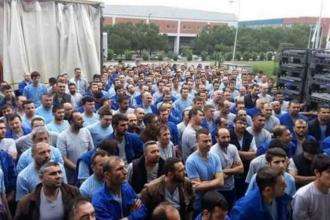 ZF Sachs işçisi: Aynı gemide değiliz!