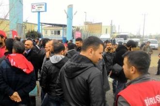 '130 bin işçi aynı anda greve çıkarsa sonuç başka olur'