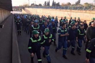 MMK Metalurji işçisi: Yeter ki sendikacılar yoldan sapmasın