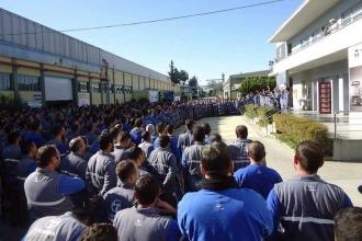 Temsa işçileri: İşi durdurmadan sonuç alamayız
