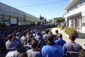 Temsa'da 300 işçi işten atılma tehdidiyle karşı karşıya