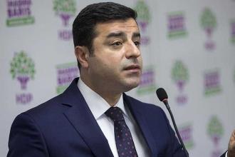 The defence of Selahattin Demirtaş and the role of Abdullah Öcalan!