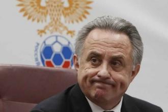 Putin'in sağkolu Vitali Mutko'dan doping istifası